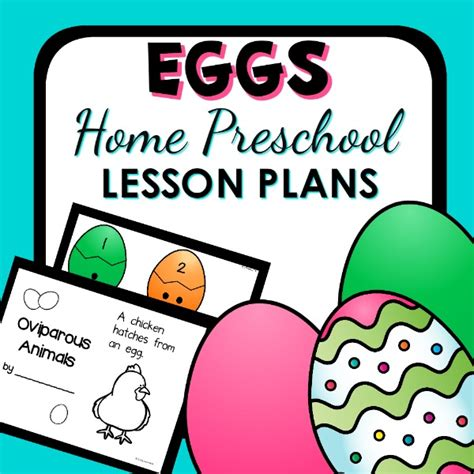 egg theme home preschool lesson plans home preschool 101