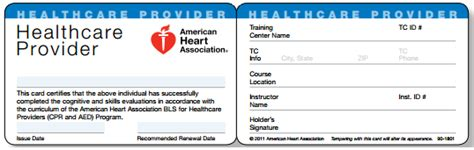 Bls Card Template by Cpr Class With Mr Alberto Ortega Caduceus Club