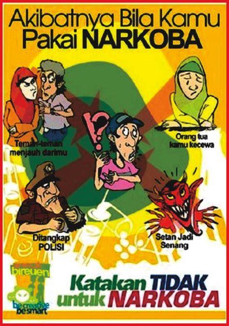 cara membuat poster anti narkoba 35 contoh poster desain grafis dan poster gambar tangan