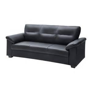 ikea sofa leder knislinge sofa ikea