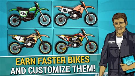 mad skills motocross mad skills motocross 2 android apps on play