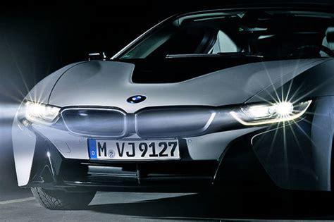 Umfrage Connected Cars Neues Fernlicht Geht 2014 In Serie Das Laserlicht Kommt