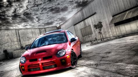dodge neon srt   underrated dodgeforum