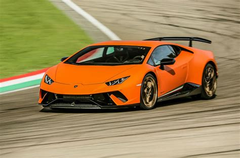 Lamborghini Performante Price Lamborghini Huracan Performante 2017 Review Autocar