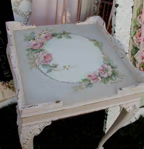 photos vintage marketplace painted furniture shabby chic chateau de shabbychic flower