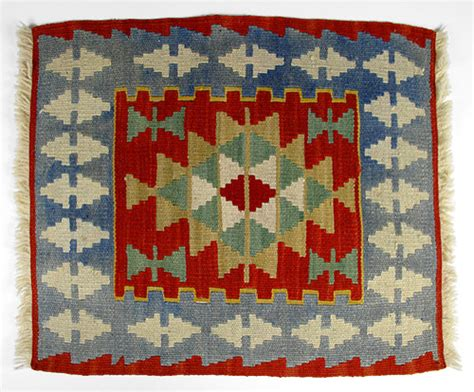 turkish rug patterns mini turkish kilim rug with anatolian patterns blue and brick color mediterranean rugs