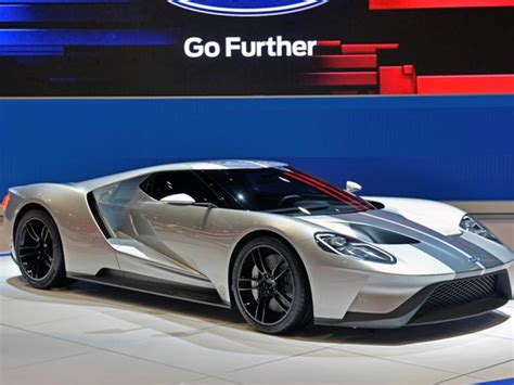Harga Baru Gt 8 all new ford gt dijual rp 5 2 miliar mobil123