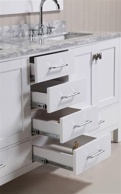 bathroom cabinets london design element 72 quot london double sink bathroom vanity w
