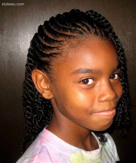 9 yr old girl hairstyles 9 year old black girl hairstyles hairstyles