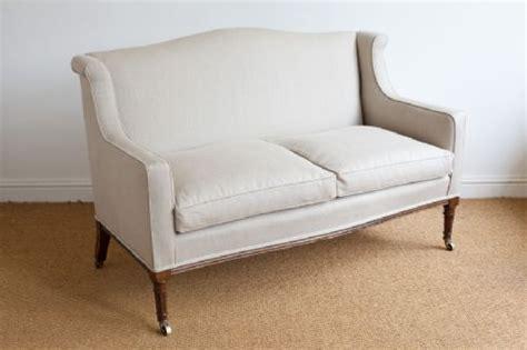 pretty sofa very pretty two seater sofa 184660 sellingantiques co uk