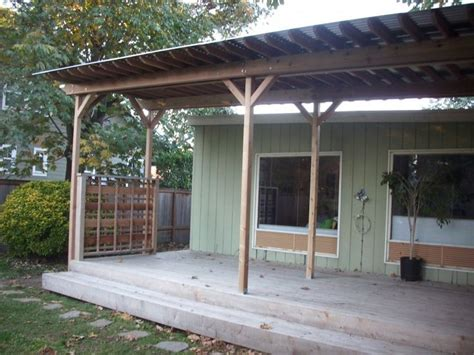 81 best images about metal pergola on steel