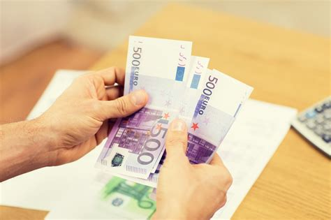 Sofort Geld Auf Ihr Konto Erhalten Ohne Kredit