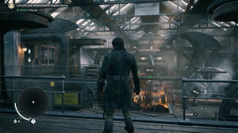 Assassin S Creed Syndicate Pc assassin s creed syndicate pc port review pcgamesn