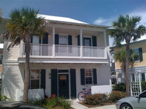 Rosemary Beach And Seagrove Beach Houses For Rent Seaside Oregon House Rentals