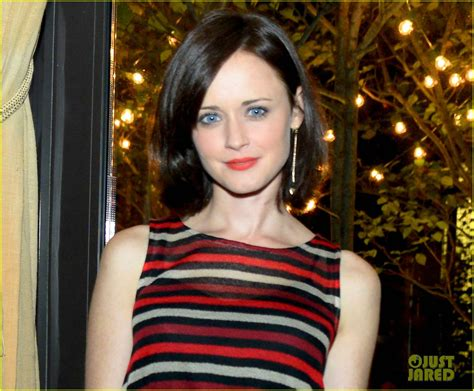 alexis bledel beckley by melissa spring 2013 collection