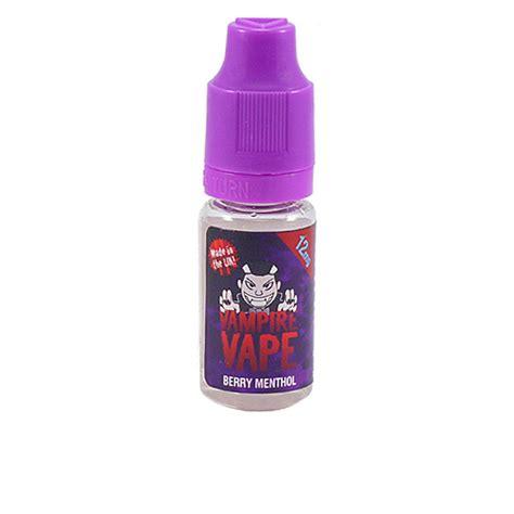 Murah Eliquid E Liquid Bunny Berry berry menthol e liquid by vape johnny s tobacconist