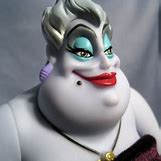 Disney Villains Ursula Doll | 320 x 320 jpeg 29kB