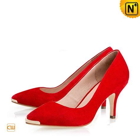 Heels Stiletos leather stilettos pumps shoes cw304086 cwmalls