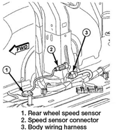repair anti lock braking 2010 jeep liberty transmission repair guides anti lock brake system wheel speed sensors autozone com