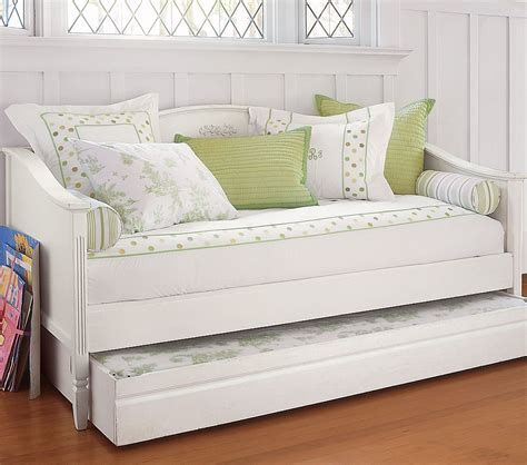 how to build a daybed with trundle modern daybed with trundle