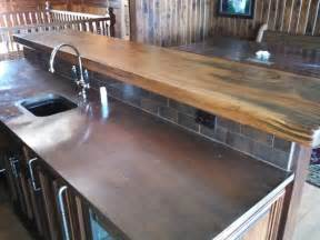 rustic traditional kitchen countertops other metro