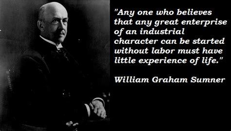 Ensiklopedia Pemikiran Sosial Modern biografi dan pemikiran william graham sumner 1840 1910