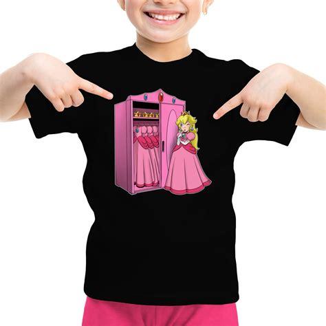 Garde Robe Enfant by T Shirts Enfants Filles Princesse Une Garde Robe De