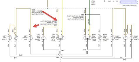 2002 buick lesabre wiring diagram directionals audi