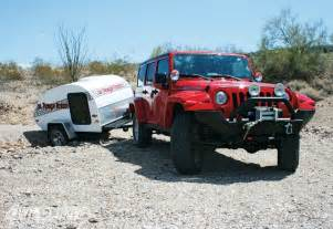 Jeep Road Cer Trailer Teardrop Or Tent Trailer Jeep Wrangler