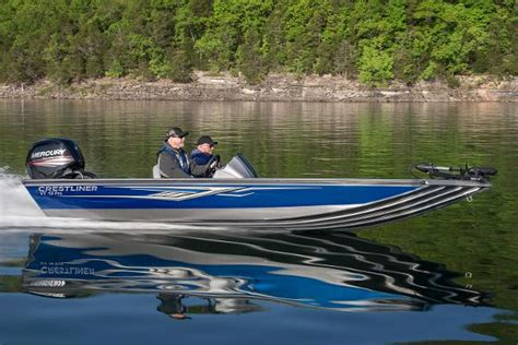 crestliner boat dealers texas crestliner vt19 boats for sale in texas