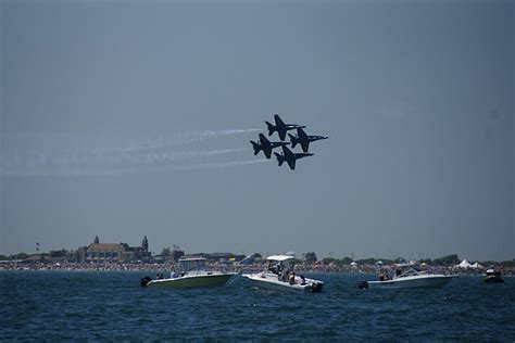 Some Affiliates Wont Air Show by Jones Air Show The Hull Boating And
