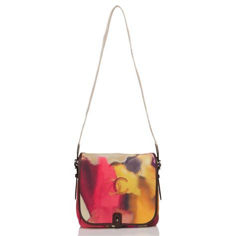 Messenger Bag Limited Edition Tas Selimpang chanel limited edition flower power messenger bag world s best