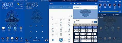 new and improved samsung themes a look at galaxy s8 samsung releases 16 new themes on the theme store