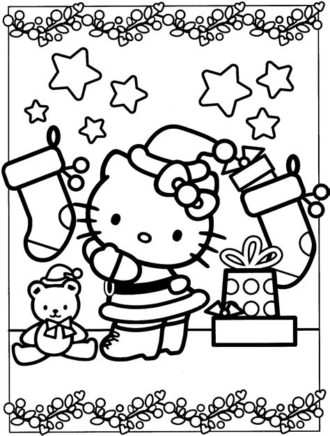 japanese hello kitty coloring pages japanese hello kitty coloring pages kids coloring page