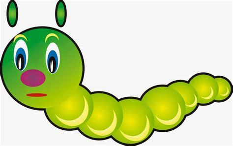 imagenes verdes para recortar gusano animado imagui