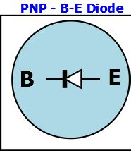 what is pnp diode what does the arrow at the emitter terminal of a pnp and npn transistor indicate quora