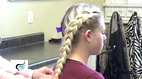 boy wants french braids double inside out french braid braiding styles for girls