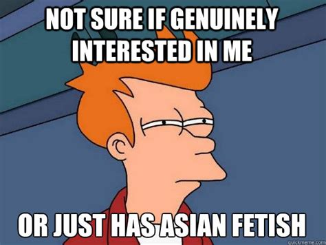 Asian Lady Meme - asian women are well loved on dating sites asian man