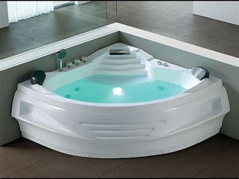 badewanne beleuchtung whirlpool badewanne berlin eckwanne mit 6 d 252 sen