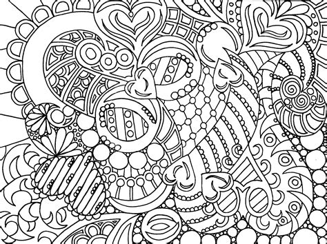 coloring pages for adults therapy therapy coloring pages to and print for free