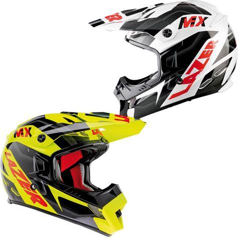 lazer motocross helmets lazer mx8 geopop glass motocross helmet motocross