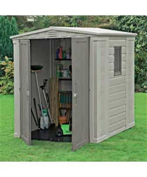 Plastic Shed 6x6 by Outdoor Storage Sheds Nz Lofted Barn Shed Plans 6x6