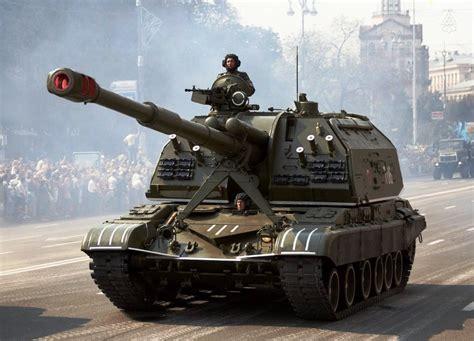 Russia and Ukraine: Not the Military Balance You Think ... Ukraine Military Equipment