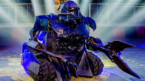 Robot Wars by Robot Wars Series 9 Episode 5 Review Den Of