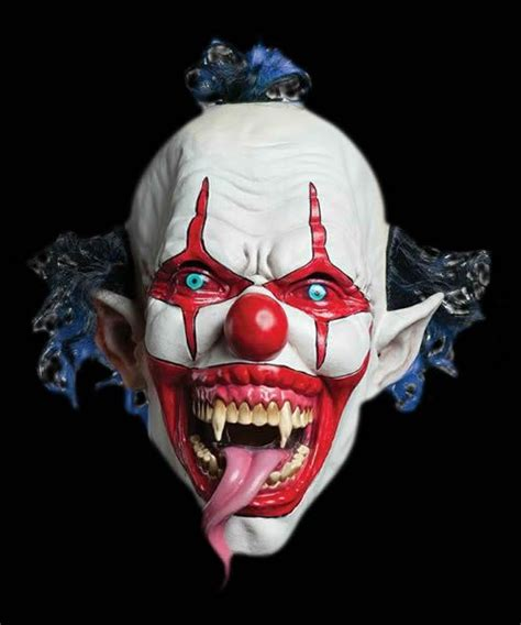 Best 10 Scary Clowns Ideas by 25 Best Ideas About Scary Clown Mask On Clown