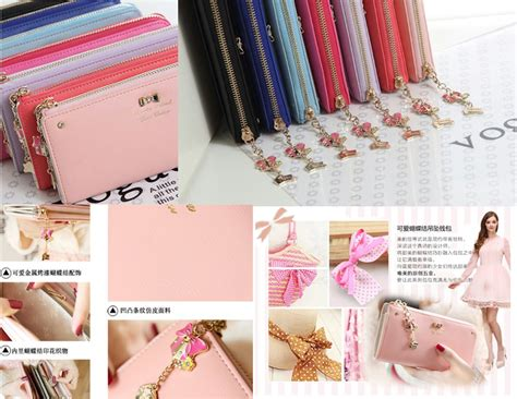 Dompet Zipper Wanita Import Elegan Wallet Jims Honey buy zipper wallet deals for only rp85 000 instead of rp110 500
