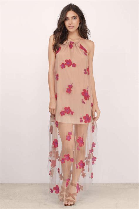 Maxi Pink pink maxi dress all dress