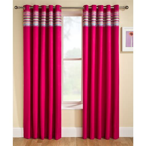 red wall curtains eyelet curtains next day delivery eyelet curtains from