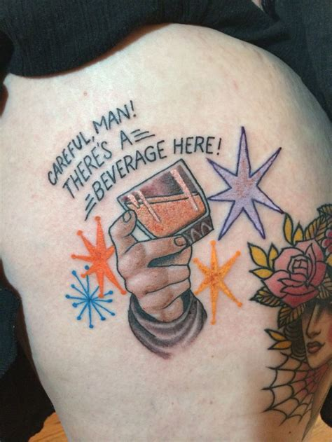 big tattoos 1000 images about big lebowski tattoos on
