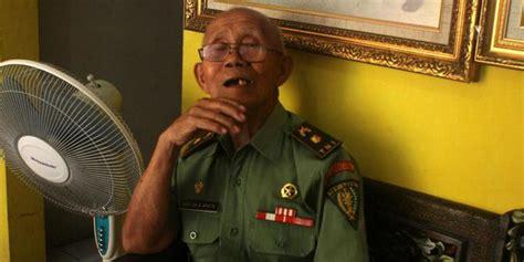 profil jenderal sudirman dalam bahasa jawa mengenal abu arifin ajudan panglima besar jenderal